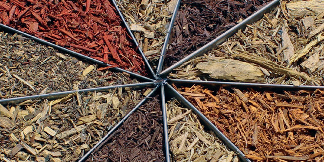Denver Landscaping Mulch